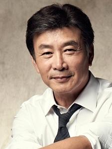 Kil Yong-Woo
