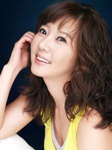 Cho Eun-Sook