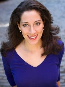 Amanda Marcheschi