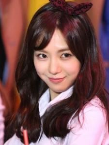 Kwon Min-Ah