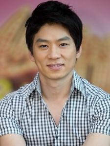 Sang-Hoon Jung