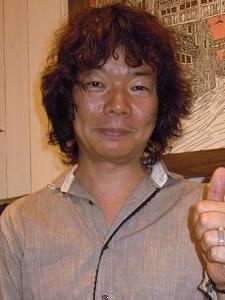 Hiroshi Furukawa