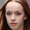 portrait Amybeth McNulty