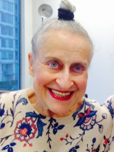 Jacqueline Robbins