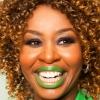 GloZell Green