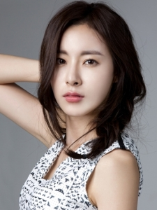 Jeong Da-Sol