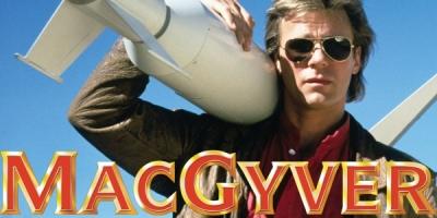 MacGyver (1985)