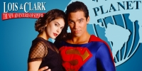 Loïs et Clark, les nouvelles aventures de Superman (Lois & Clark: The New Adventures of Superman)