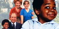 Arnold & Willy (Diff'rent Strokes)
