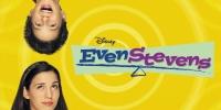 La Guerre des Stevens (Even Stevens)