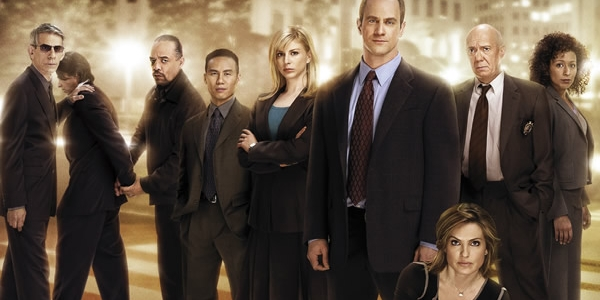 order svu and law s10