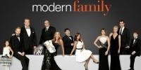 Famille moderne (Modern Family)