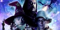 Discworld (Terry Pratchett's The Colour of Magic)