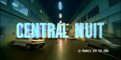 Central Nuit