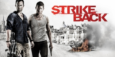 Strike Back (UK/US)