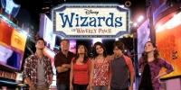 Les Sorciers de Waverly Place (Wizards of Waverly Place)