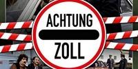 Opération Trafics (Achtung Zoll !)