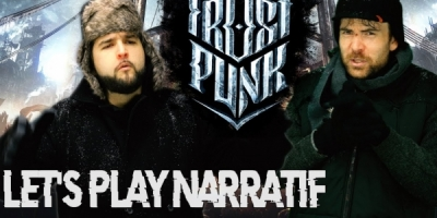 Let's Play Narratif