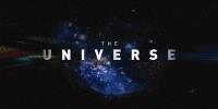 Les mystères de l'Univers (The Universe)