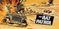 Commando du désert (The Rat Patrol)