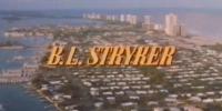 Un privé nommé Stryker (B.L. Stryker)