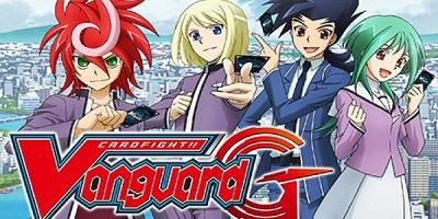 Cardfight!! Vanguard G