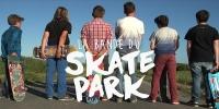 La bande du skatepark
