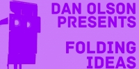 Folding Ideas