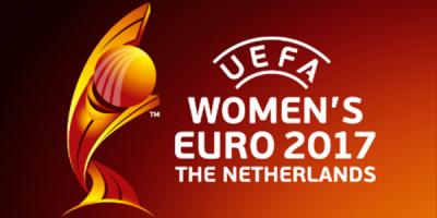 Euro féminin 2017