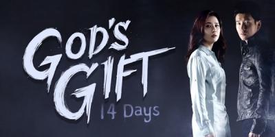 God's Gift: 14 Days