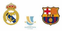 Supercoupe d'Espagne (Supercopa de España)