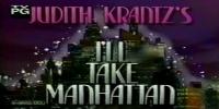 À nous deux, Manhattan (I'll Take Manhattan)