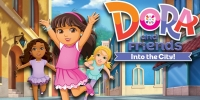 Dora and Friends : Au cœur de la ville (Dora and Friends: Into the City!)