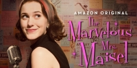 La fabuleuse Mme Maisel (The Marvelous Mrs. Maisel)