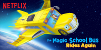 Les nouvelles aventures du Bus Magique (The Magic School Bus Rides Again)