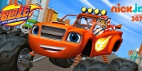 Blaze et les Monster Machines (Blaze and the Monster Machines)