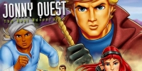 Johnny Quest (The Real Adventures of Jonny Quest)