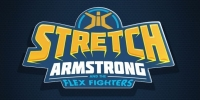 Stretch Armstrong et les Flex Fighters (Stretch Armstrong and the Flex Fighters)