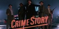 Les Incorruptibles de Chicago (Crime Story)