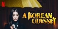 A Korean Odyssey (Hwayugi)