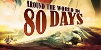 Le tour du monde en 80 jours (Around the World in 80 Days)