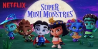 Super mini monstres (Super Monsters)