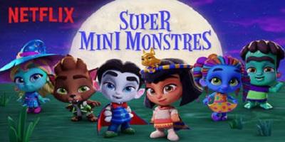 Super Monsters Seriebox