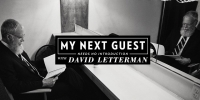 Mon prochain invité n'est plus à présenter (My Next Guest Needs No Introduction with David Letterman)