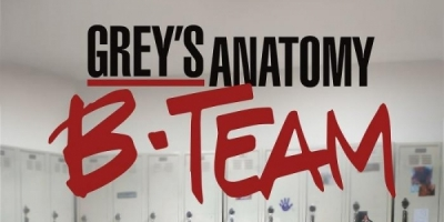 Grey's Anatomy: B-Team (Webisodes)