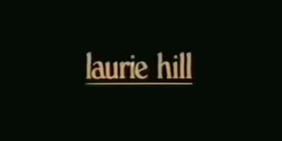 Laurie Hill