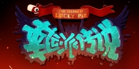 The Legend Of Lucky Pie
