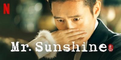Mr. Sunshine (KR)