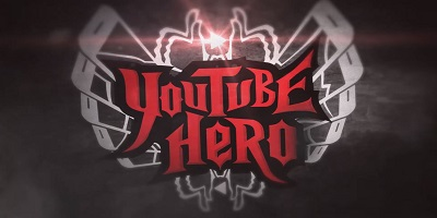 Youtube Hero