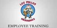 Better Call Saul: Los Pollos Hermanos Employee Training (webisodes)